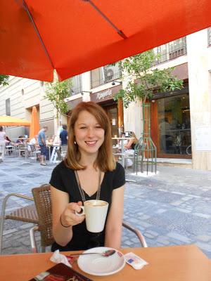 Cafe Rayuela